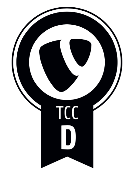 TYPO3 Certified Developer